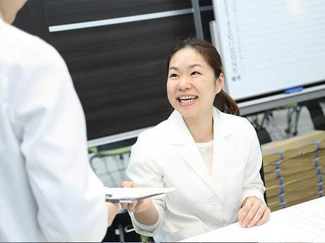 積極募集中!【栄養士免許をお持ちの方へ】社会貢献度が高い「食」のサービスを提供しませんか?