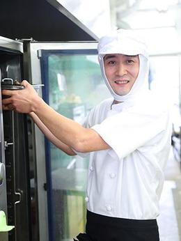 """積極募集中!淀川食品は様々な影響を受けにくい""""安定""""した会社です!ぜひ一緒に勤務しませんか!"""