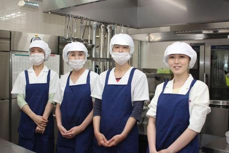 応募大歓迎!【栄養士免許をお持ちの方へ】社会貢献度が高い「食」のサービスを提供しませんか?