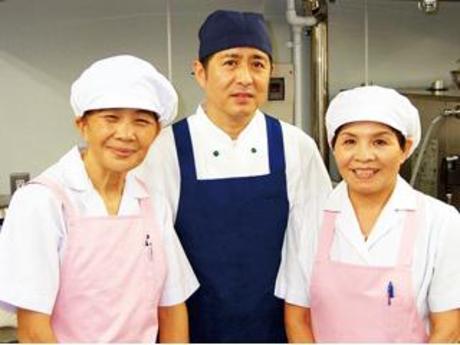 積極募集中!淀川食品株式会社で社会貢献度が高い「食」のサービスを提供しませんか?